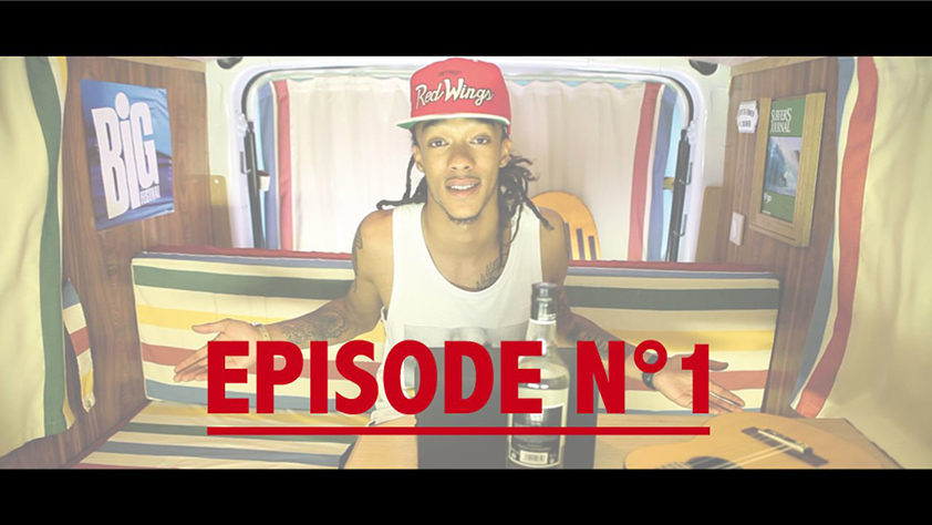 Episode N°1 ft Toma & Nathy Boss
