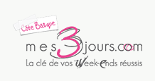 Mes 3 Jours