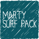 marty surf pack