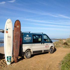trip surf andalousie trafalgar