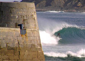 #1 From Biarritz to Mundaka