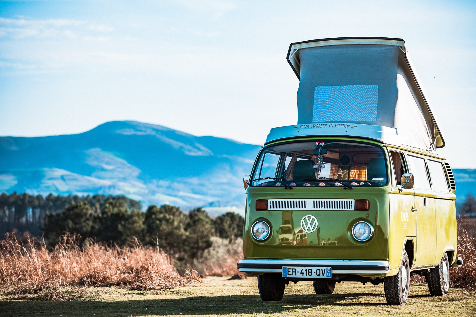Cool Camper
